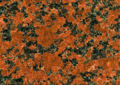 Granito Rojo Coral