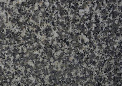 Granito gris plata
