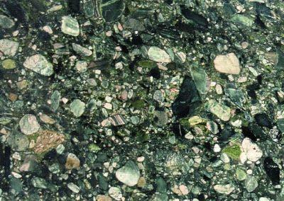 granito Verde Marinace