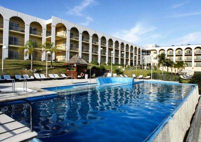 Sol Victoria Hotel Spa